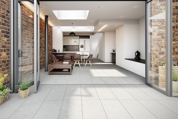 Improving Your Home's Value with Tiling Services