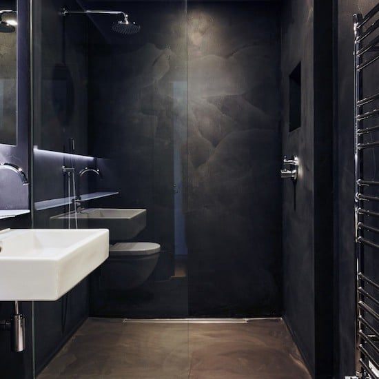 bathroom fitting specialists in london
