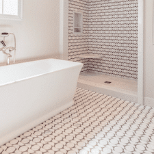 fitted bathrooms london