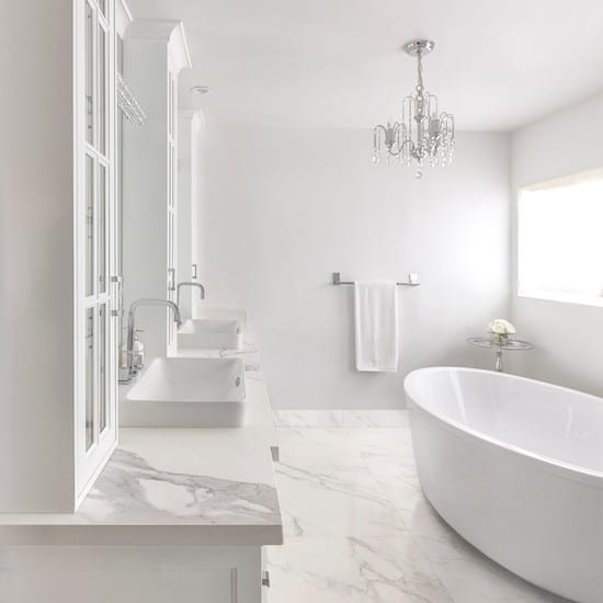 residential bathroom fitters in london