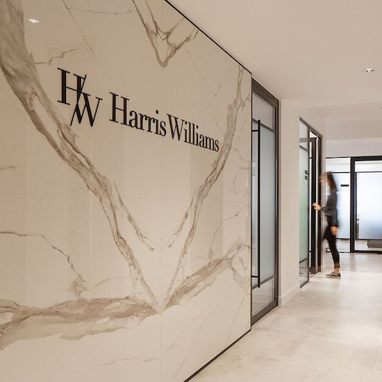 interior tilers in London