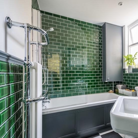 residential tilers