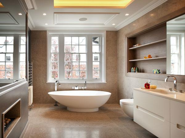 Residential tilers in London