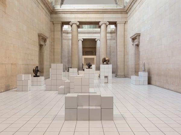 Tate Britain 2