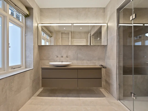 Wet room fitters london
