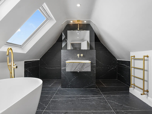 bathroom fitting in london