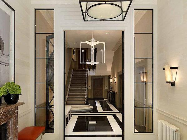 leading residential tilers london